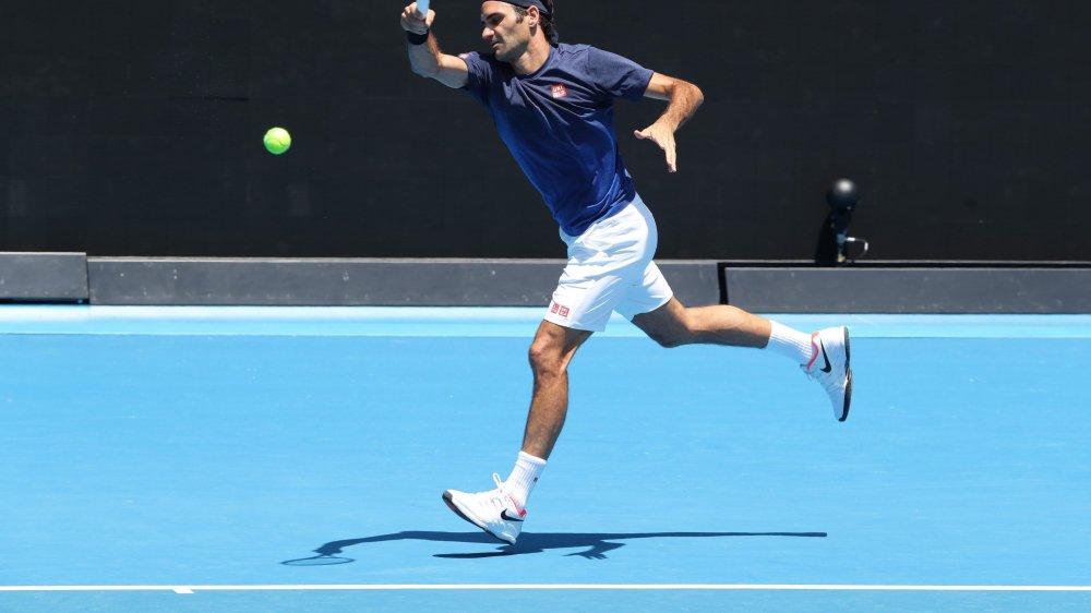 Après ses sacres de2017 et2018, Roger Federer réussira-t-il le hat-trick à Melbourne?
