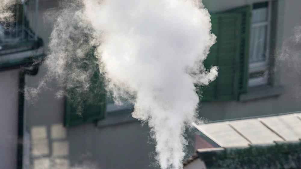 Les Etats veulent surmonter les blocages constatés au National en matière de révision de la loi sur le CO2.