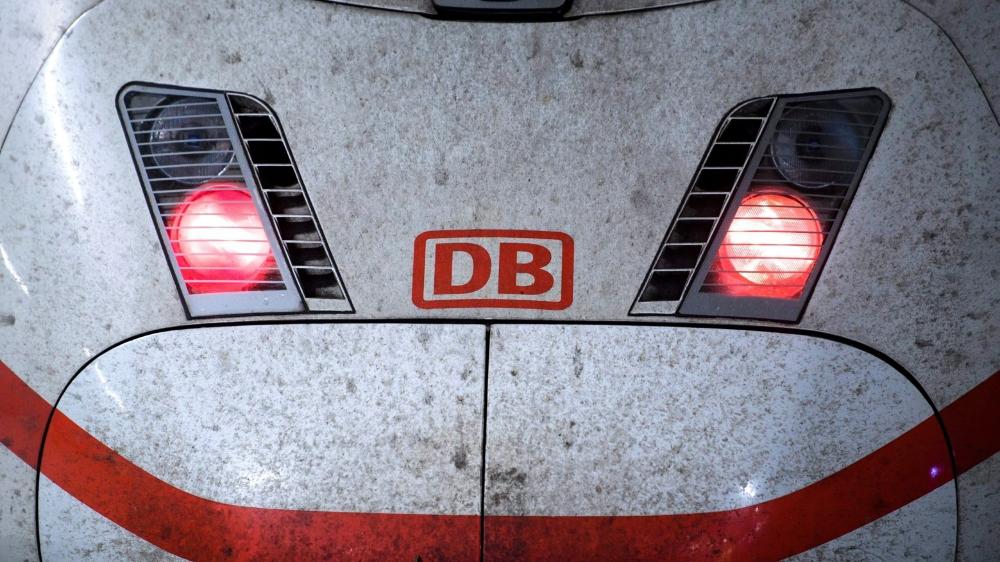 Deutsche Bahn se trouve à un tournant stratégique...