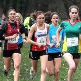 Cross de Lausanne + championnats VD de cross 2019