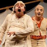 Fabula Buffa par la Compagnie Teatro Picaro