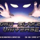 John Blake's Universes