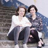 Symphonie picturale : Duo Klexs & K-soul