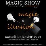 Magie et illusion