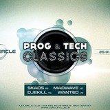 Le Cercle - Prog & Tech Classics