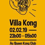 Villa Kong