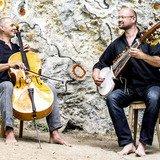 Sarod & Cello, concert au club 13o6