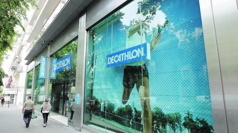 Onnens: Decathlon va s'implanter dans les anciens locaux de Philip Morris