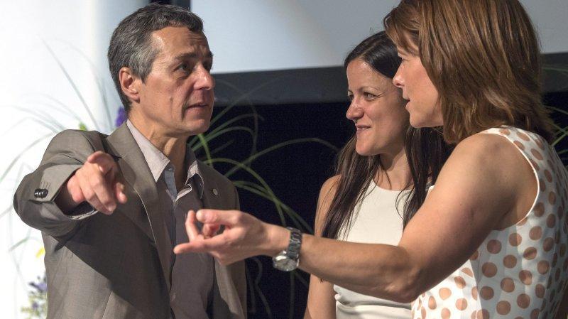 Le PLR neuchâtelois recherche des candidatures féminines pour les fédérales