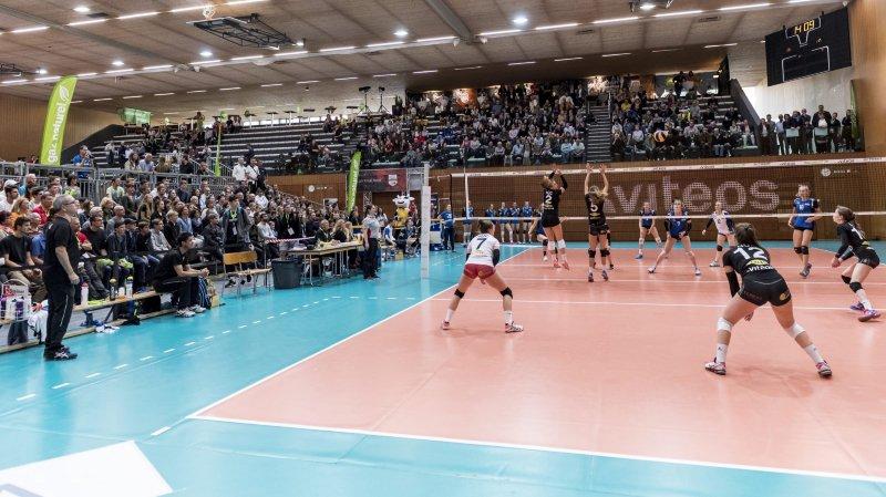 Le succès des finales de la relève à Neuchâtel est pour beaucoup dans la confiance accordée au NUC.