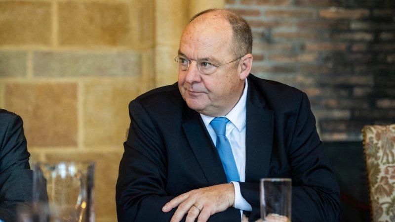Jean Studer succédera à Manuela Surdez à la présidence de la BCN
