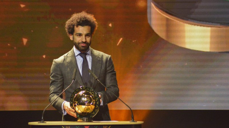 Mohamed Salah a l'opportunité de briller devant son public.