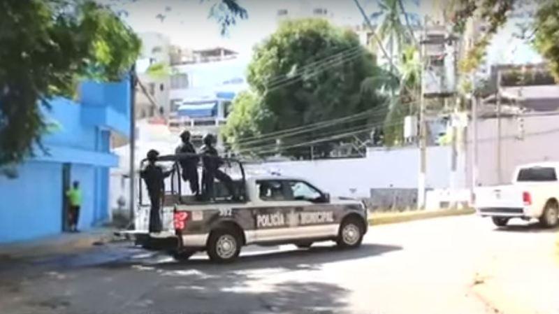 Mexique: le DFAE confirme qu'un Suisse a été tué dans sa maison de vacances à Acapulco