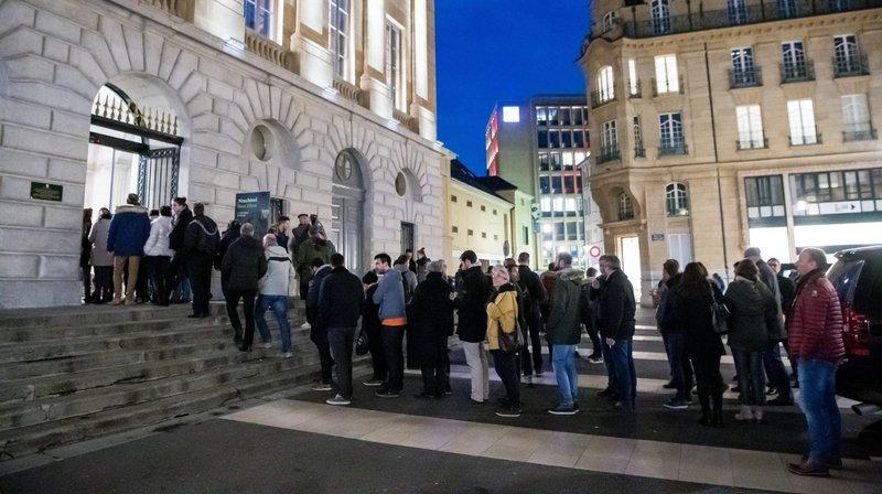 A Neuchâtel, le succès de la dégustation du non-filtré pose problème