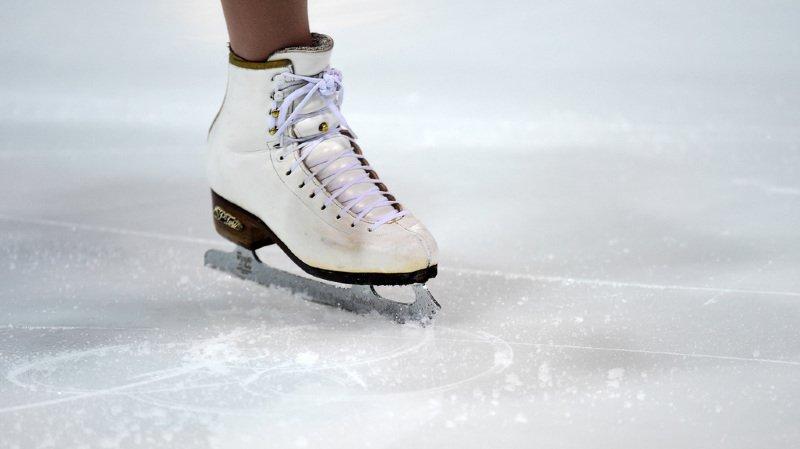 Neuf fois sur dix, c'est un homme qui se blesse en patinant, selon le Bureau de prévention des accidents.