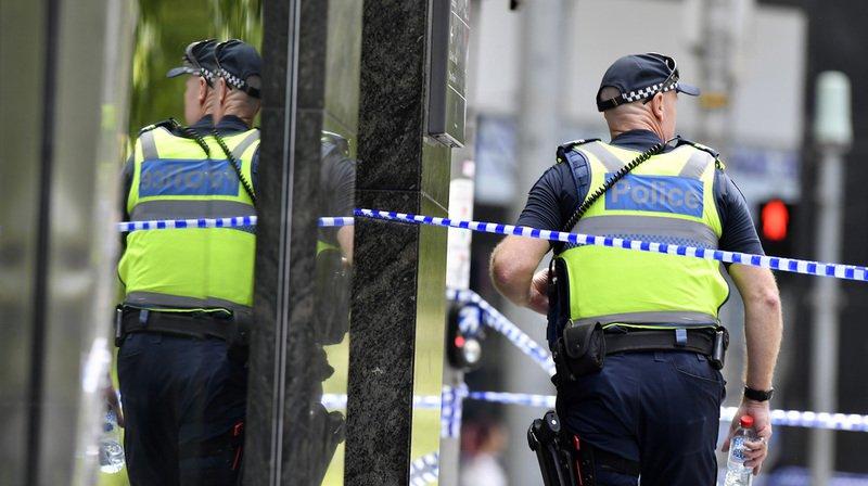 Australie: inculpation d'un homme soupçonné d'avoir envoyé des colis