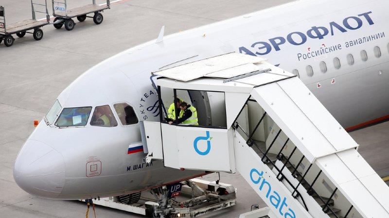 Russie: un passager ivre tente de détourner un avion en Afghanistan