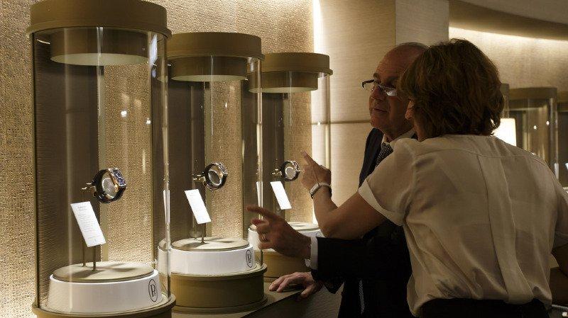 """Le SIHH 2019 ouvre ses portes lundi dans un climat de """"confiance mesurée"""""""