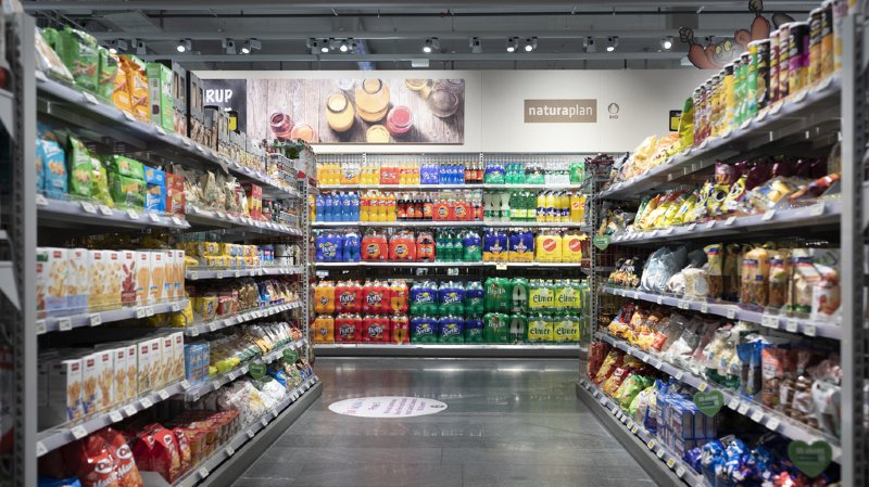 Commerce: après avoir boycotté les produits Nestlé en 2018, Coop ne vend plus de produits du groupe Mars