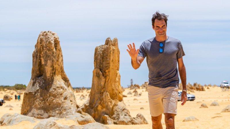 Tennis: Roger Federer ne sait pas s'il continuera en 2020