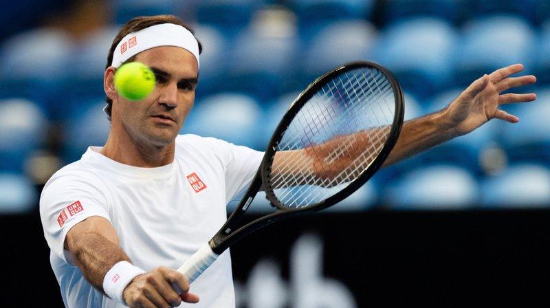 Tennis – Hopman Cup: la Suisse démarre bien grâce aux victoires de Federer et Bencic