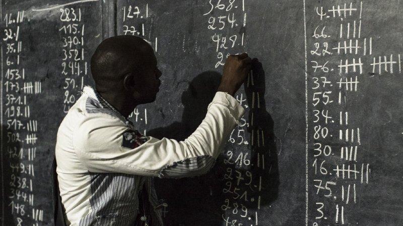Elections générales en RDC: des anomalies détectées dans le dépouillement