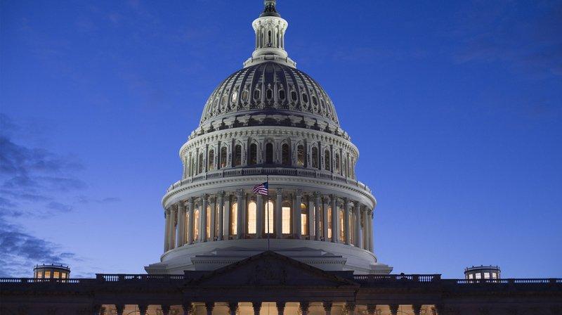 Etats-Unis: le «shutdown» le plus long de l'histoire