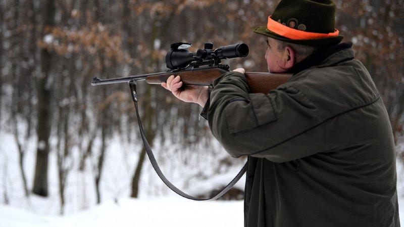 Croatie: un évêque part à la chasse et blesse un autre chasseur