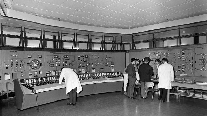 Nucléaire: il y a 50 ans, la Suisse vivait le plus grave accident de son histoire