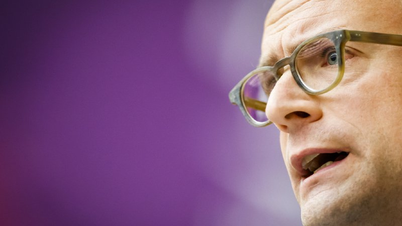 Affaire Maudet: le PLR Genève doit se trouver un nouveau président