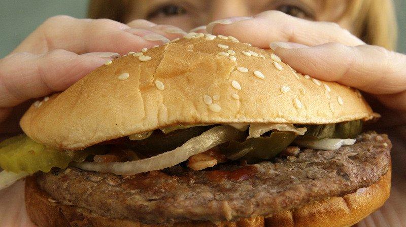 Burger King débarquera avant l'été à Neuchâtel