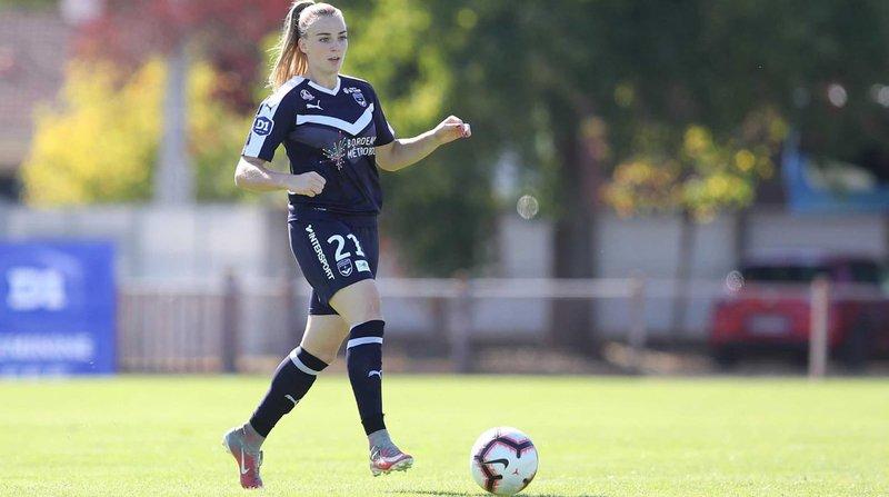 Camille Surdez: «l'équipe nationale, c'est un rêve de gosse»