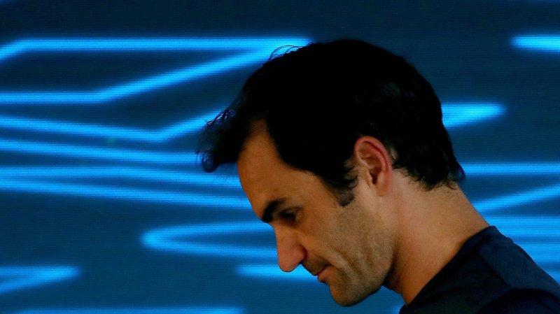 Même si certains le pensent, le crépuscule de Roger Federer ne semble pas encore d'actualité.