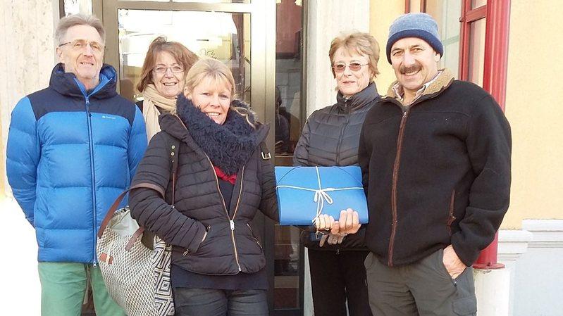 Val-de-Ruz: 1840 signatures collectées contre la création d'une zone réservée