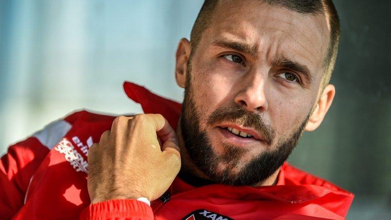 Le défenseur xamaxien Igor Djuric sera opéré du genou ce mardi