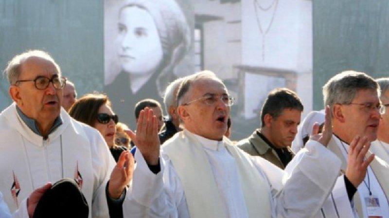 """Religion: Lourdes lance """"l'année Bernadette"""" Soubirous"""