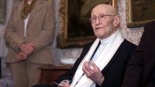 Neuchâtel: vibrant hommage à René Gerber