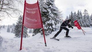 La descente de Chasseron-Buttes aura lieu le 17février