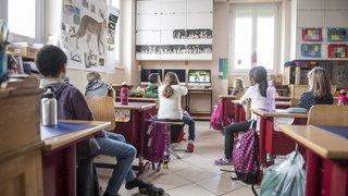 Prof de langues à 6 ans, l'idée neuchâteloise qui séduit Londres