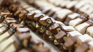 Tribunal de Neuchâtel: condamné pour avoir détenu 32 bovins dans un espace trop petit