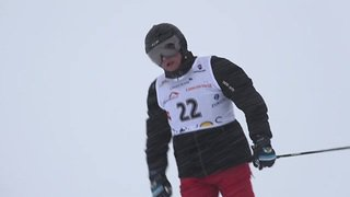 Grisons: course de ski des parlementaires à Davos