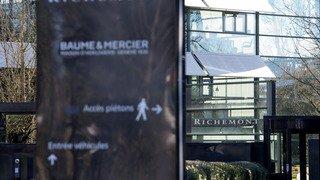 Richemont: les ventes du 3e trimestre bondissent