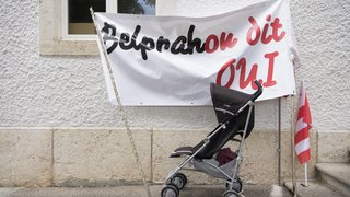 Recours rejeté sur le vote communaliste de Belprahon