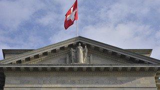 Tribunal fédéral: les recours des entreprises qui paient en euros sont admis
