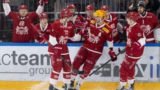 Hockey - National League: Lausanne s'impose 4-0 contre Langnau et Genève-Servette s'incline 5-4 face à Berne