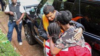 Kenya: fin de l'attaque contre un hôtel à Nairobi, le bilan est de 14 morts