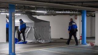 Genève: un jeune homme tué au couteau dans un parking, un suspect se livre à la police