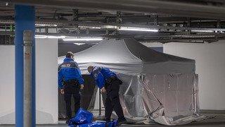 Genève: un jeune homme de 20 ans tué à l'arme blanche dans un parking sous-terrain
