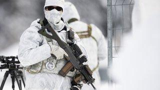 Davos sous haute sécurité durant le WEF 2019