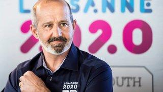 Des «Jeux intelligents» à Lausanne en 2020